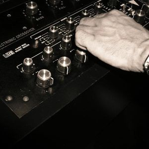 STUDIO 54 DISCO PARTY Megamix, 70s 80s Grooves by DJ VILLY BERLIN, STRICTLY VINYL