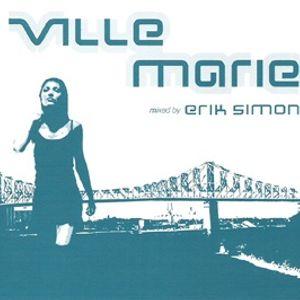 Ville Marie par Érik Simon - 2004