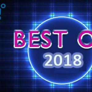 Below Zero Show 550 - Best of 2018