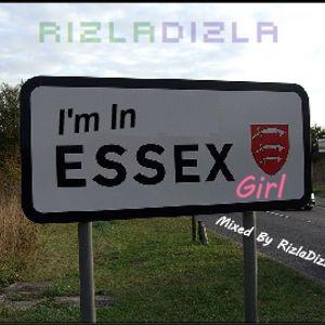 RizlaDizla - I'm In Essex Girl