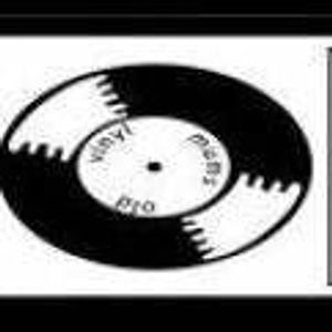Vol 19 - Phunk Not Funk show for Radio Ditto (A-Z of Funk) -MOV