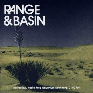 Jason P. Woodbury's Range and Basin: Episode Two
