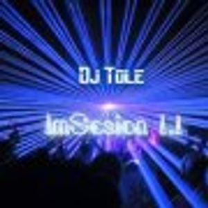 Dj Tole ,,,sus influencias en las sesiones van desde techhouse y Minimal ,