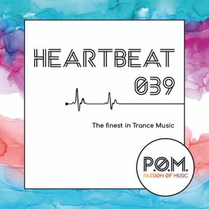 Heartbeat 039 - Trance Mix