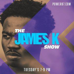 The James K Show 30.06.2020