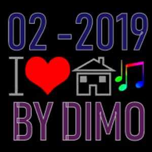 "I.Love.House.Music   """"Winter  D.F.P Chart """" Unmixed-02/2019"