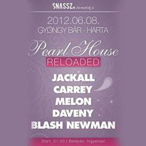 (2012 06 08) Live @Pearl House, Harta