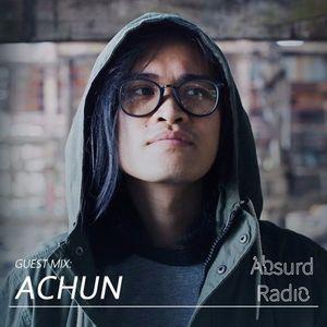 Guest Mix: Achun