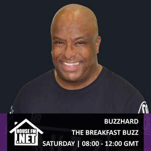 Buzzhard - The Breakfast Buzz 15 DEC 2018