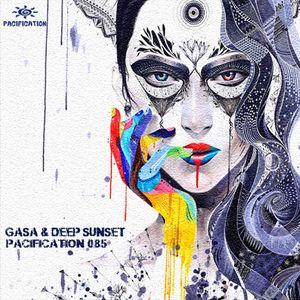 GASA & Deep Sunset - Pacification 085
