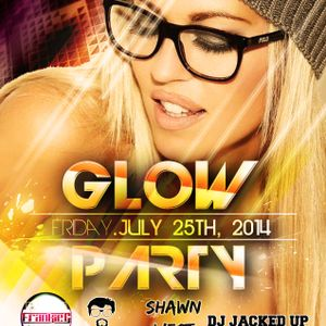 """Fairview Inn Opening Set """"Glow Party"""""""