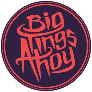 WOMPCast - Big Tings Ahoy Launch Party Show!!