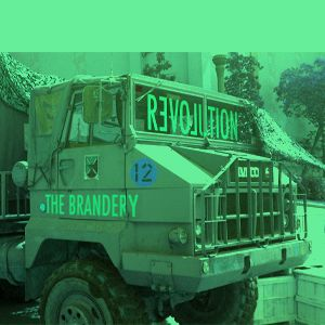 Live Mix at The Brandery pt.1/3