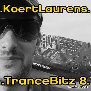 TranceBitz 8 Summer 2014 (128-130bpm)