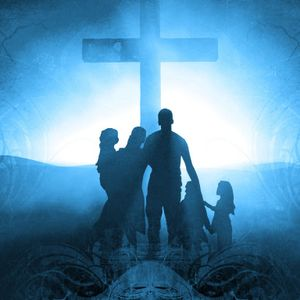 """""""God's gezin: jong en oud samen"""" - Voorganger Roy Manikus 12-10-2014"""