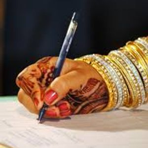 NRI Marriages why we need a wake up call - Kashif talks to Ms.Molina Asthana for some facts