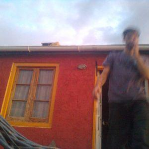 Techno en la Casa Roja  (Nico Senfet SET 07 / 2012)