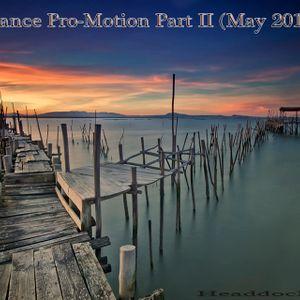 VA - Trance Pro-Motion Part II (May 2013) CD3