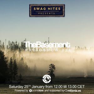 The Basement Radioshow #026 - Ibiza Global Radio