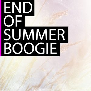 CURV MIX 09.2012 - END OF SUMMER BOOGIE