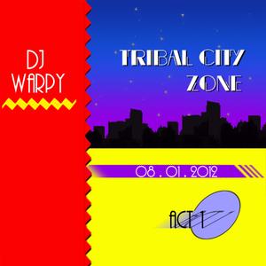 Tribal City Zone: Act 1