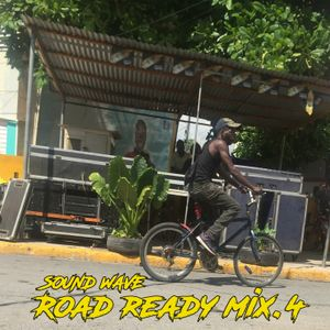 SOUND WAVE ROAD READY MIX 4 (2018)