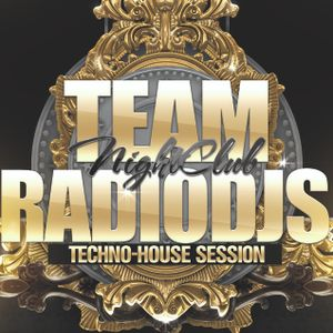 Isi Dj & Robert Collado - live@TRD NIGHT CLUB