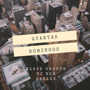 Black Groove Edição 60 Quarta Feira