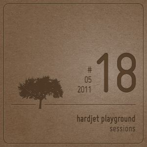 Hardjet Playground session #18