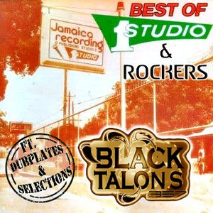 STUDIO 1/ROCKERS MIX