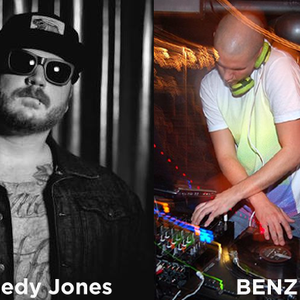 Diplo and Friends on BBC Radio 1Xtra feat. Benzi and Kennedy Jones 06/09/13