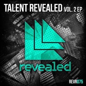 Talent Revealed (EP) (Vol. 02) (Mixed by Alejandro Da Beat)
