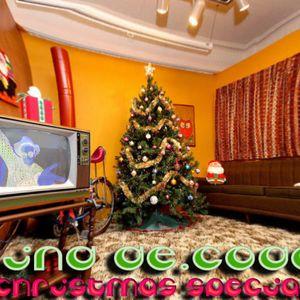 Mind De-Coder Christmas Special