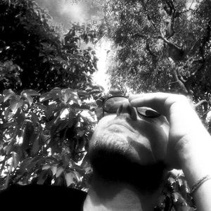 """Mirko Zurko @ """"Let it be"""" (clouds 25.09.17 - 02:00 am)"""