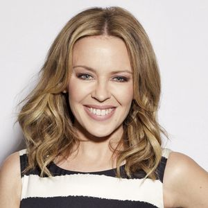 The Kenny & Daisy Show chat to Kylie Minogue