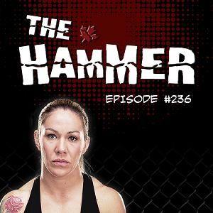 The Hammer MMA Canada - Episode 38