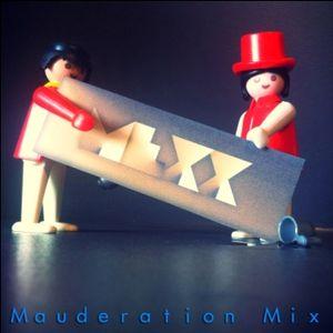 Mauderation Mix
