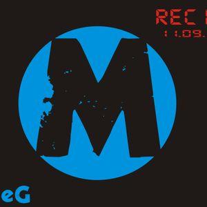 MpeG - REC ME (Guest Mix 11.09.12)