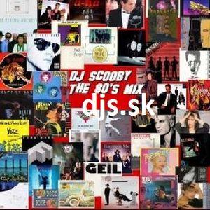 DJ Scooby - The 80's Mix vol. 1+2+3 (www.DJs.sk)