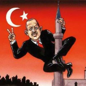 "TAV ""The American Voice"" Turkey: The Kamikaze Puppet of NATO"""