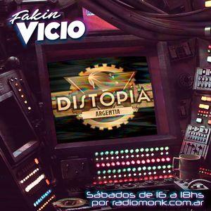 FAKIN INVITADOS: Distopía por Martin Cruz y Guillermo Tellechea