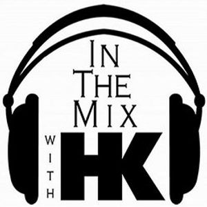 In The Mix with HK-Syndicated Radio Show-1228-Set 4
