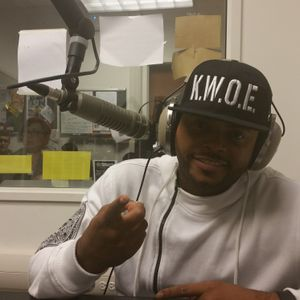 KWOE Interview