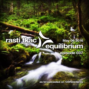 Equilibrium 037 [06 May 2016]