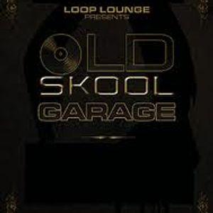 OLD SKOOL GARAGE CLASSICS MINI MIX ..!!