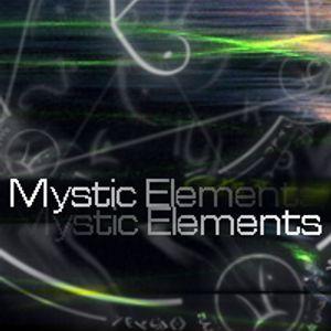 DJ Mystic pres. Mystic Elements 090