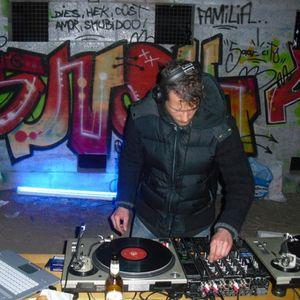 Christian Dietloff@Beatflimmern OpenAir 09.04.10