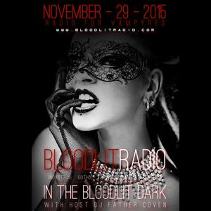 In The Bloodlit Dark! November-29-2015