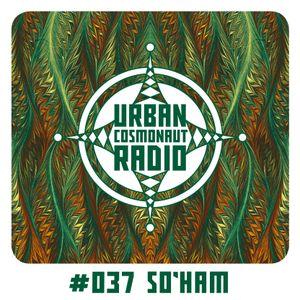 UCR #037 by So'ham