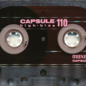 Maxell Capsule 110 Heavy Side A